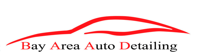 Bay Area Auto Detailing Logo